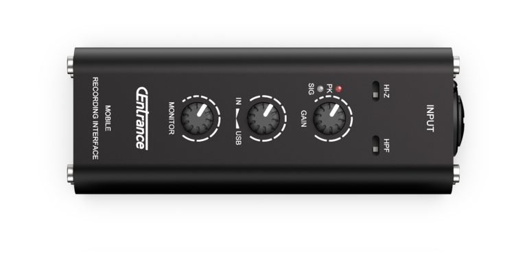 Hear What Pros Are Saying About The New MicPort Pro 2!