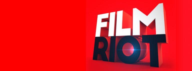 Film Riot Pairs MixerFace with Blackmagic Camera